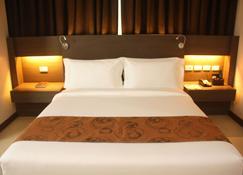 Kew Hotel - Tagbilaran - Tagbilaran City - Habitación