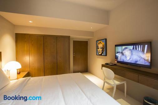Silalima - Kuantan - Bedroom