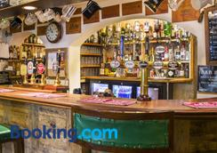The Trengilly Wartha Inn - Falmouth - Bar