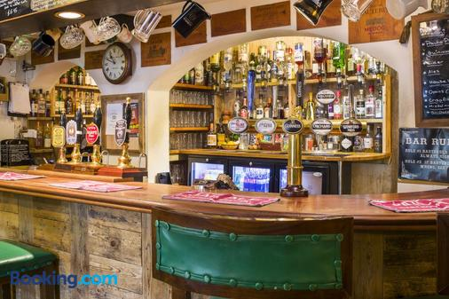 The Trengilly Wartha Inn - Falmouth - Bar