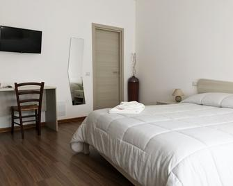 Sava Bed And Breakfast - Santeramo in Colle - Bedroom