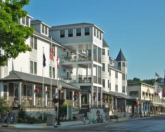 Lake View Hotel - Mackinac Island - Gebouw