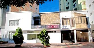 Hotel Villamayor Cabecera - Bucaramanga