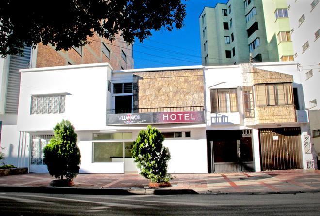 Hotel Villamayor Cabecera - Bucaramanga - Building
