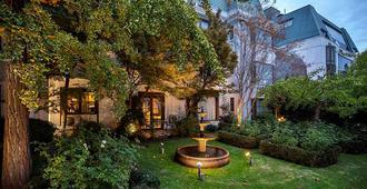 Hotel Bonaparte Boutique - Santiago - Edifício