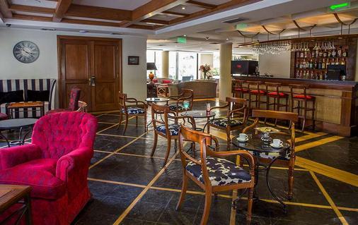 雅逸精品酒店 - 聖地牙哥 - 聖地亞哥 - 酒吧