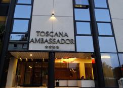 Hotel Toscana Ambassador - Poggibonsi - Building