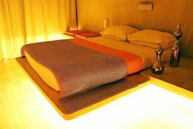 Hotel Cocoon & Lounge - Salvador - Chambre