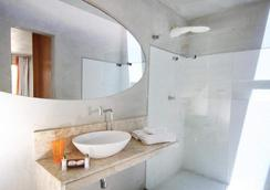 Cocoon Hotel & Lounge - Salvador - Bathroom