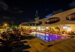 Cocoon Hotel & Lounge - Salvador - Pool