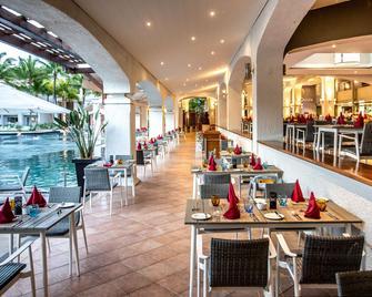 Mauricia Beachcomber Resort & Spa - Grand Baie - Restaurant