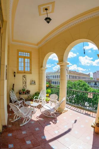 La Terraza De Prado 46 6 0 Havana Hotel Deals