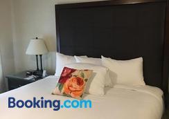 The Waldport Inn - Waldport - Bedroom
