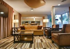 Best Western Plus Rancho Cordova Inn - Rancho Cordova - Aula