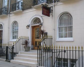 Belgrove Hotel - London - Building