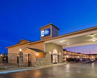 Best Western Fallon Inn & Suites - Fallon - Building