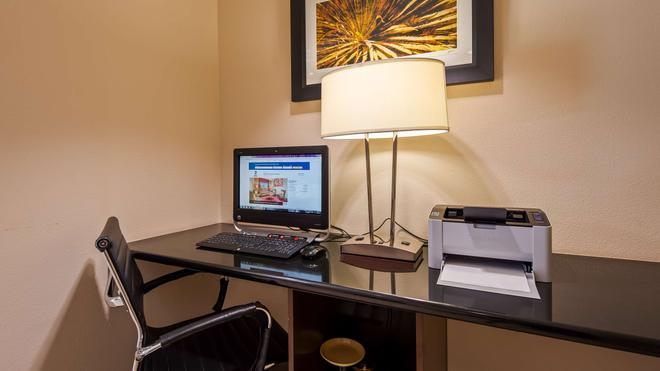 Best Western Fallon Inn & Suites - Fallon - Business centre