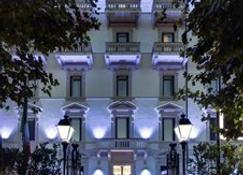 Lhp Hotel Montecatini Palace & Spa - Montecatini Terme - Building