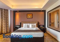 Sterling Kufri - Kufri - Bedroom