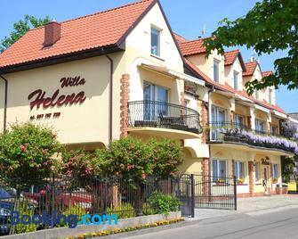 Willa Helena - Łeba - Building