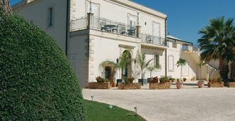 Charme Hotel Villa Principe DI Fitalia - Siracusa - Building