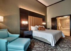 Argosy Casino Hotel And Spa - Riverside - Habitación