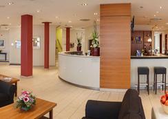 Best Western Hotel Nürnberg City West - Nürnberg (Nuremberg) - Hành lang