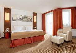 Best Western Hotel Nürnberg City West - Nürnberg (Nuremberg) - Phòng ngủ