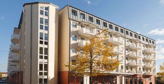 Best Western Hotel Nürnberg City West - נורמברג - בניין