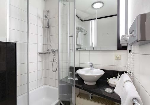 Best Western Hotel Nürnberg City West - Nürnberg (Nuremberg) - Phòng tắm
