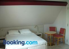 B&B Bij Lieve en Jos - Hasselt - Bedroom