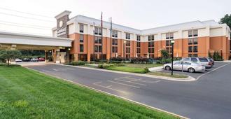 Comfort Inn & Suites Newark - Wilmington - Ньюарк
