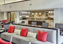 Homewood Suites Mobile Airport-University Area - Mobile - Lobby