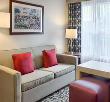 Homewood Suites Mobile Airport-University Area