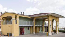 Econo Lodge Inn & Suites Downtown Northeast - San Antonio - Bâtiment