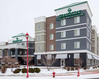 GrandStay Hotel & Conference Apple Valley - Apple Valley - Building