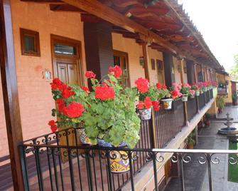 Hotel Huerta Real - Mazamitla