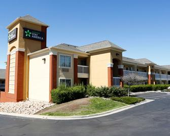 Extended Stay America - Denver - Cherry Creek - Glendale - Building