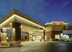 Hampton Inn-Pawtucket, RI - Pawtucket - Building