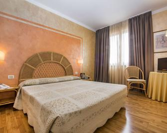 Le Pageot - Aosta - Bedroom
