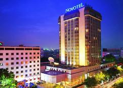 Novotel Beijing Peace - Beijing - Building