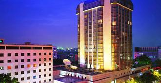 Novotel Beijing Peace - Πεκίνο - Κτίριο
