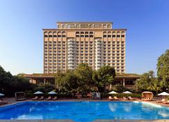 The Taj Mahal Hotel - New Delhi - Bangunan