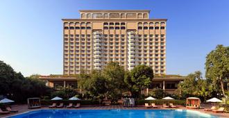 The Taj Mahal Hotel - ניו דלהי - בניין