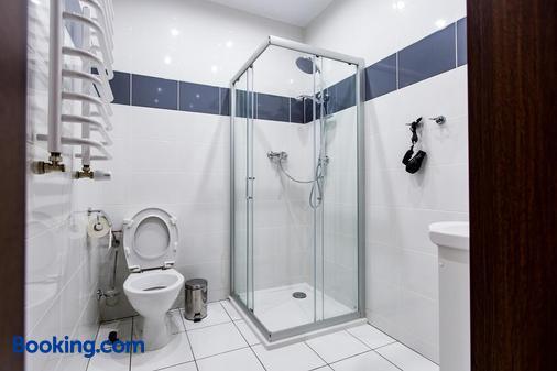 Park Hostel - Suchedniów - Bathroom
