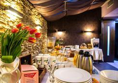 Best Western Art Plaza Hotel - Sofia - Restaurant