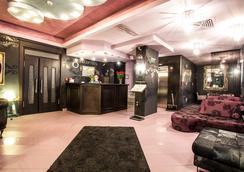 Best Western Art Plaza Hotel - Sofia - Lobby