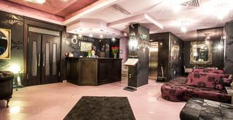 Best Western Art Plaza Hotel - Sofía - Lobby