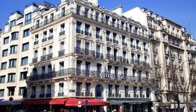 Maison Albar Hotels Le Champs-Elysées - Paris - Bygning