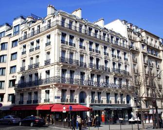 Maison Albar Hotels Le Champs-Elysées - Париж - Building